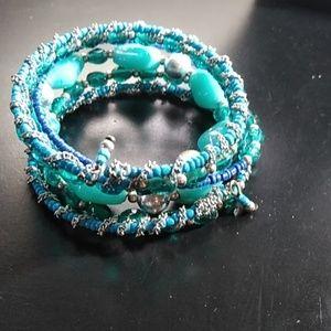 Jewelry -  8 for 25 sale  bracelet bag 16